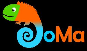Joustavaan matematiikkaan -logo
